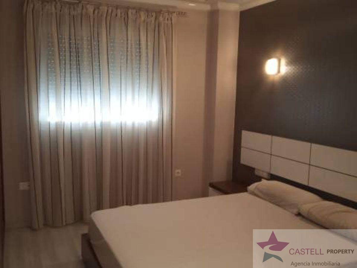 For sale of flat in Monforte del Cid