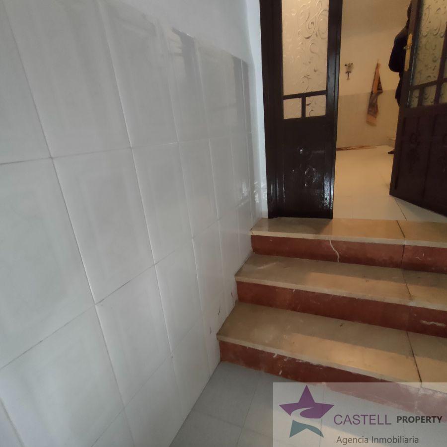 Alquiler de casa en Monforte del Cid