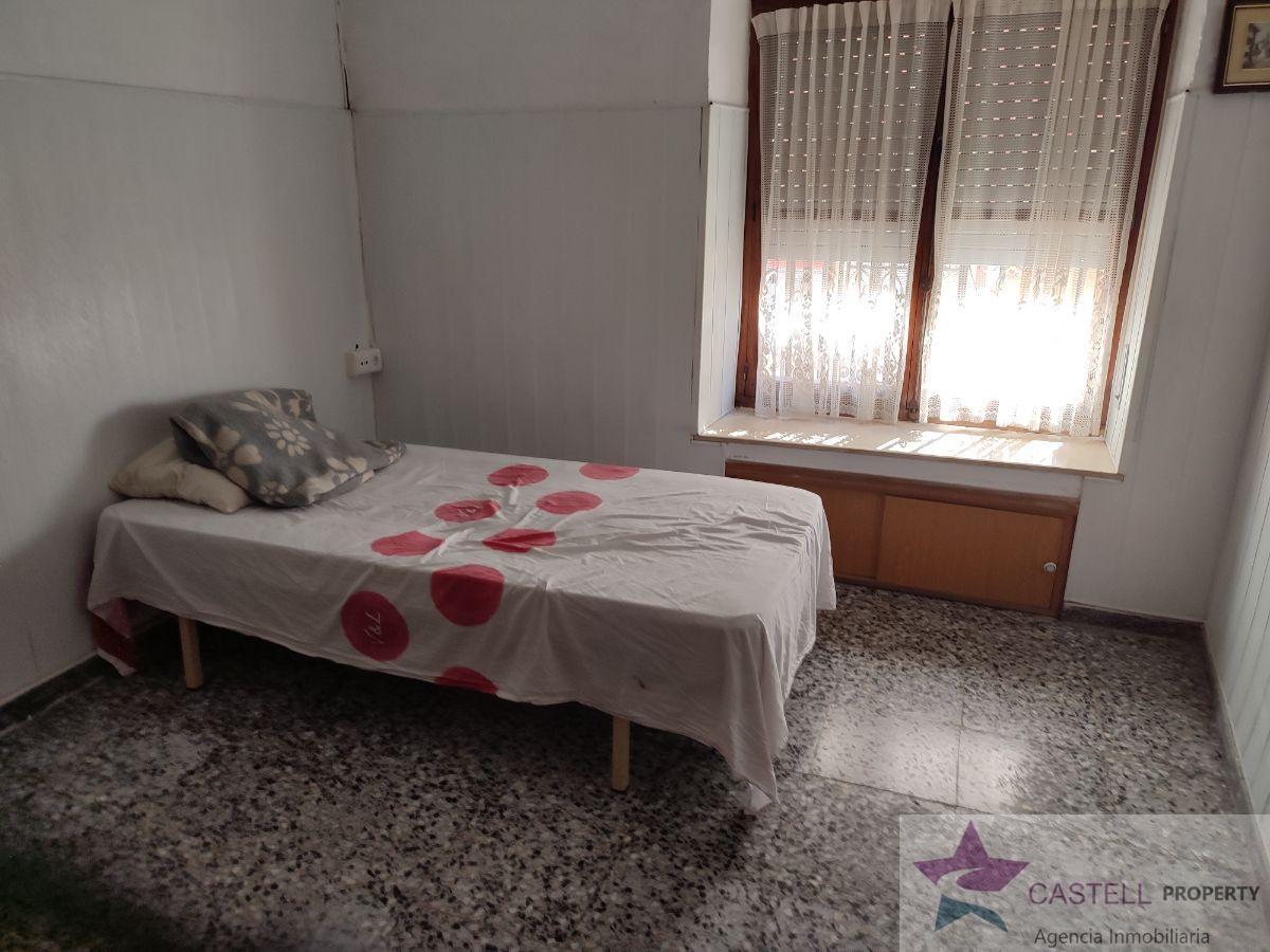 For rent of house in Monforte del Cid
