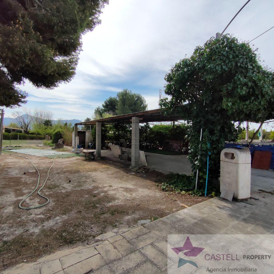 For sale of chalet in Villena