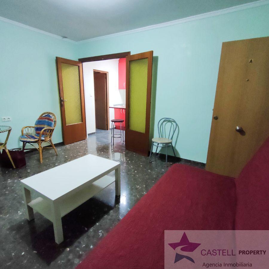 Alquiler de apartamento en Monóvar-Monòver