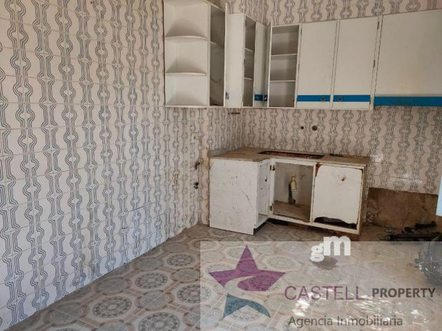 For sale of house in Elda