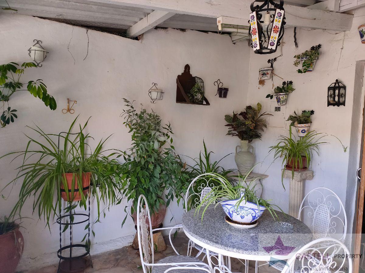 For sale of chalet in Algueña