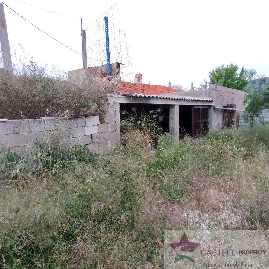 For sale of house in El Pinós