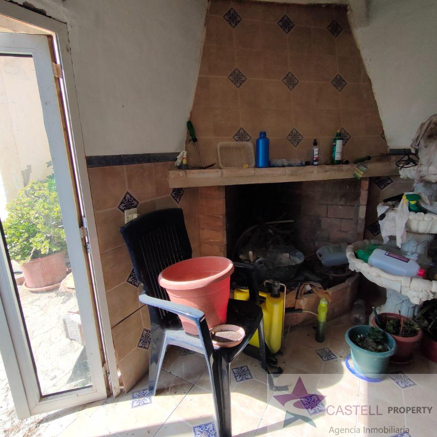 For sale of rural property in Agost