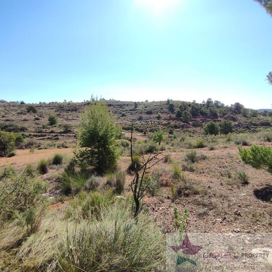 For sale of land in La Romana