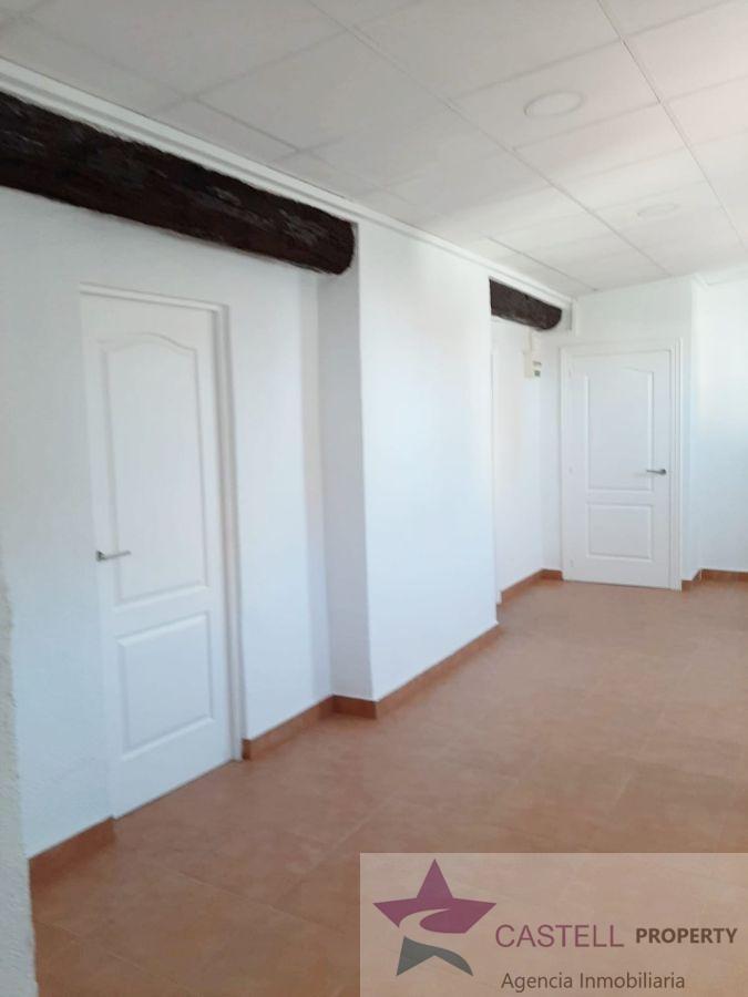 Venta de apartamento en Monóvar-Monòver