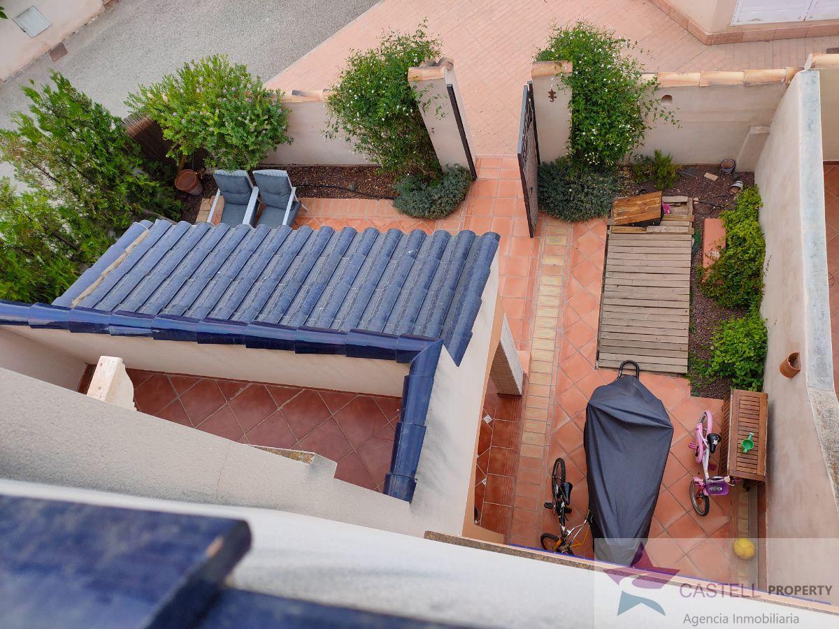 Venta de bungalow en Monforte del Cid