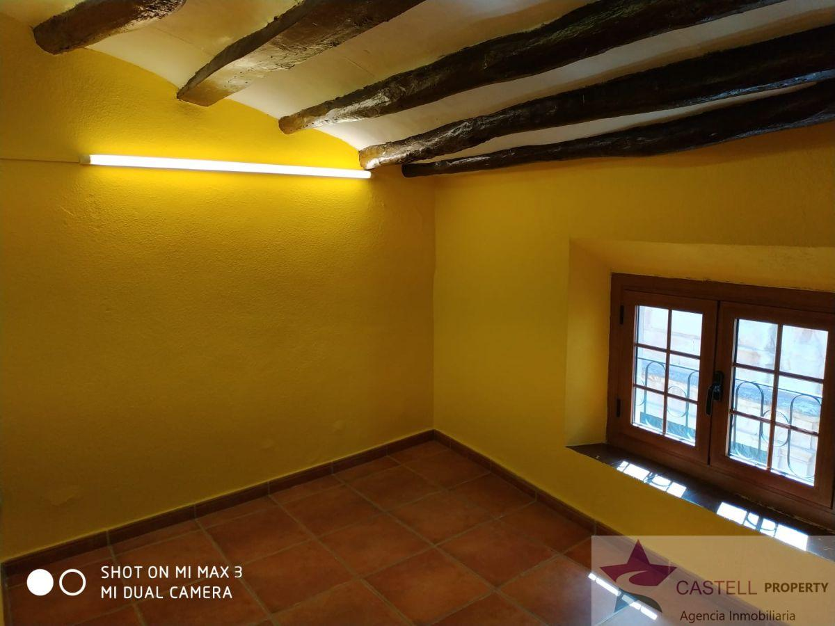 For sale of apartment in Monóvar-Monòver