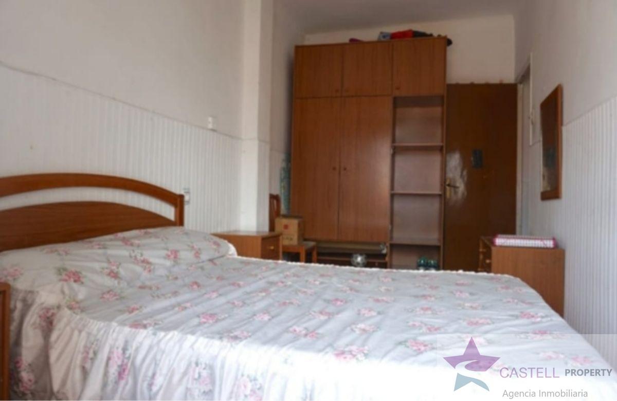 For sale of flat in Elda