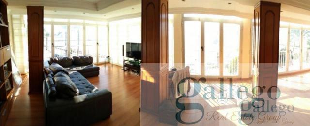 For sale of flat in Santa Pola