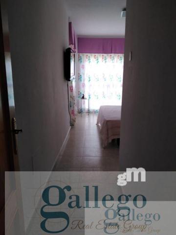 For sale of flat in CABO DE PALOS