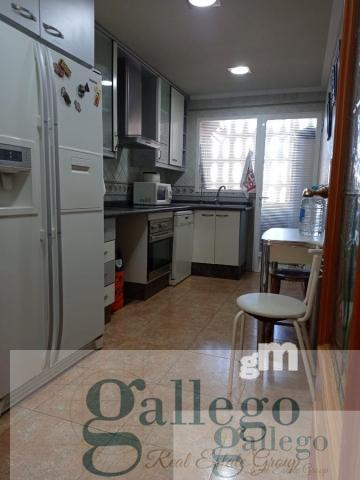 For rent of apartment in Elche-Elx