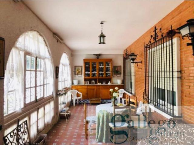For sale of chalet in Cartagena