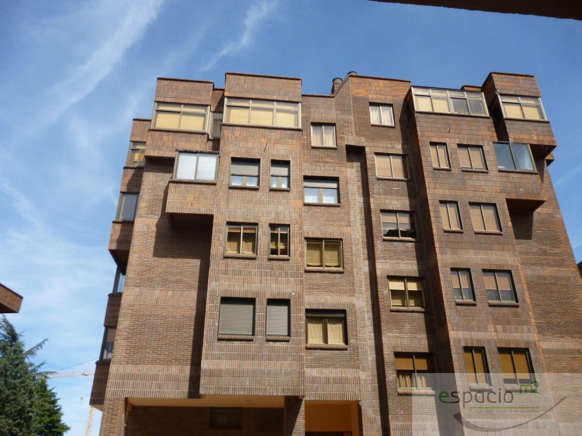 Venta de piso en Burgos