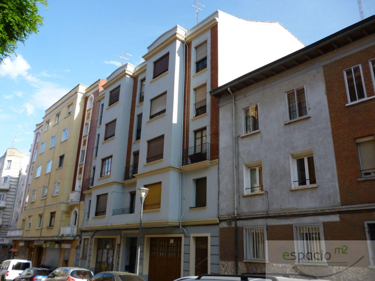 Venta de edificio en Burgos