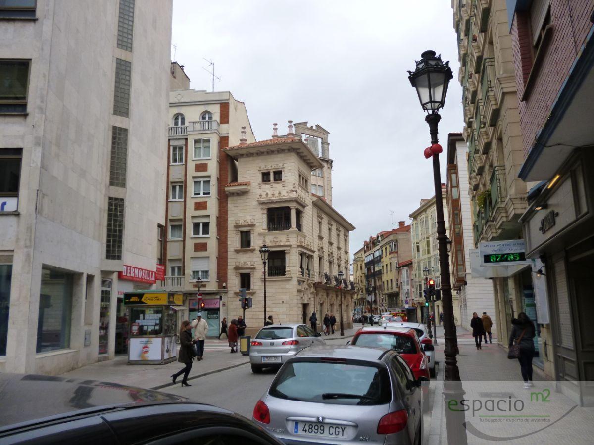 Venta de oficina en Burgos