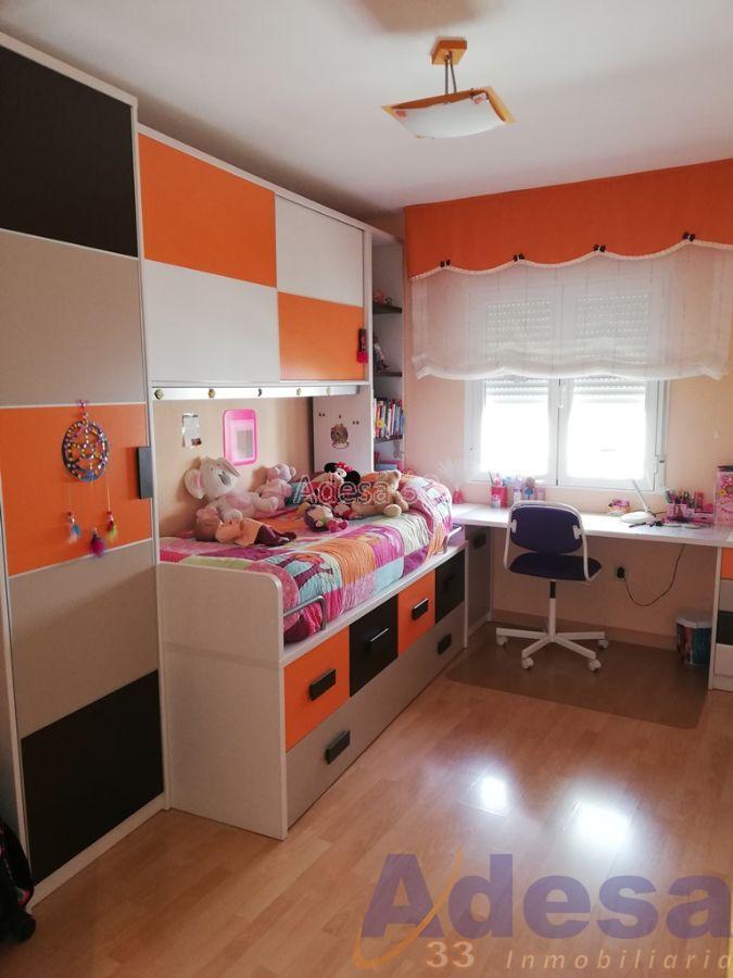 For sale of flat in Navalcarnero