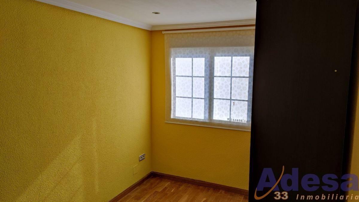 For rent of flat in Alcorcón