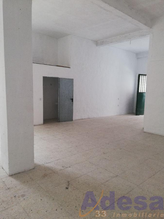 For rent of storage room in Navalcarnero