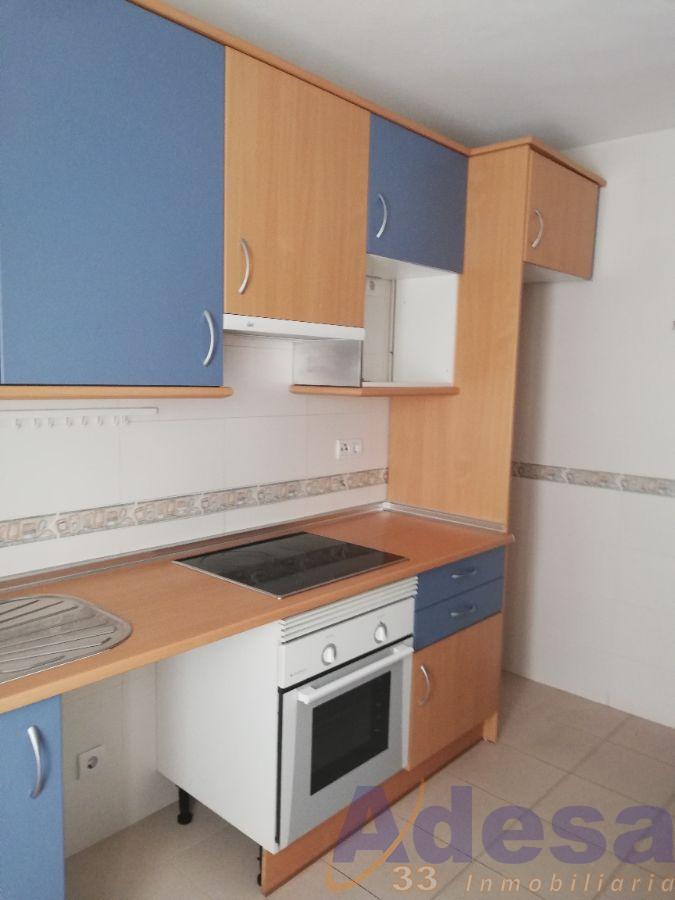 For rent of flat in Navalcarnero