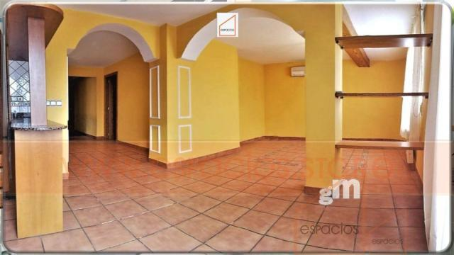 For sale of penthouse in Onda