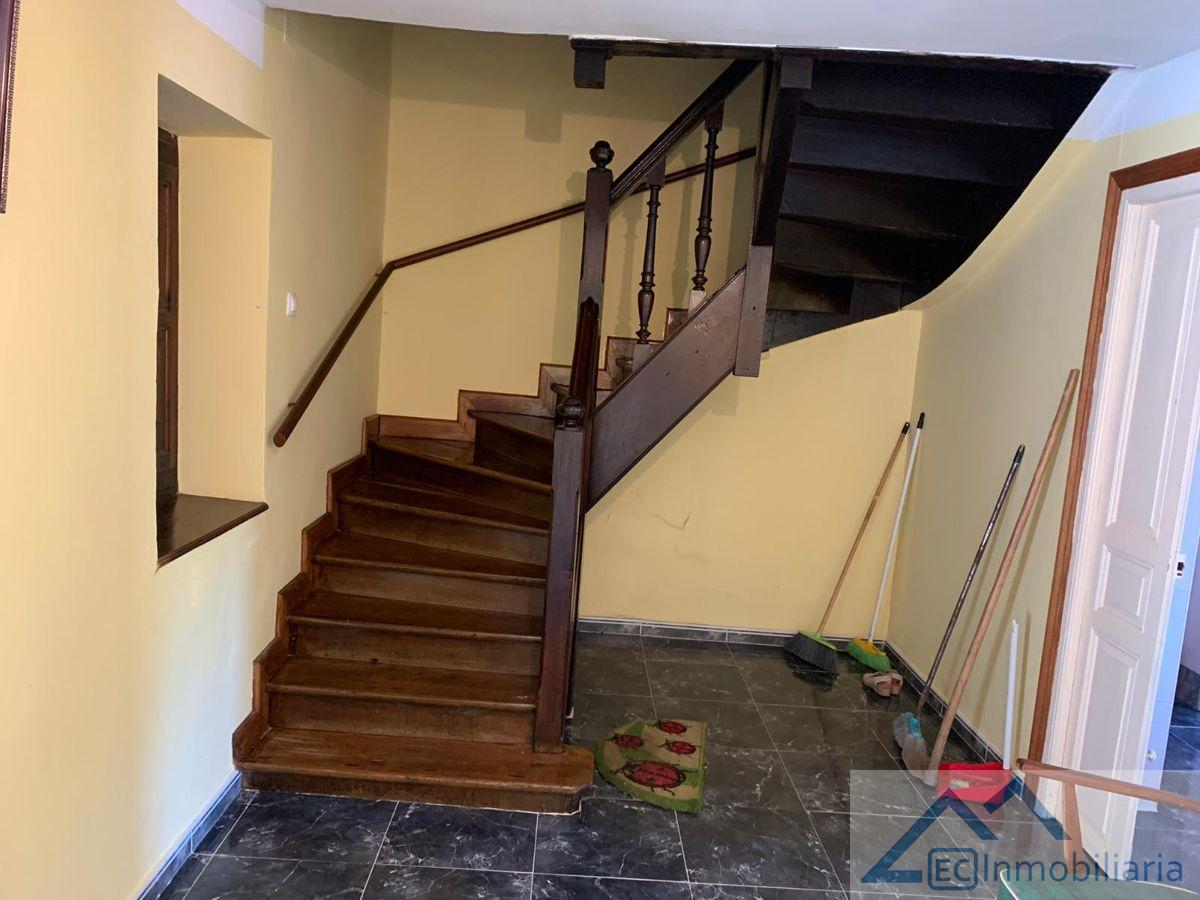 For sale of chalet in Miera