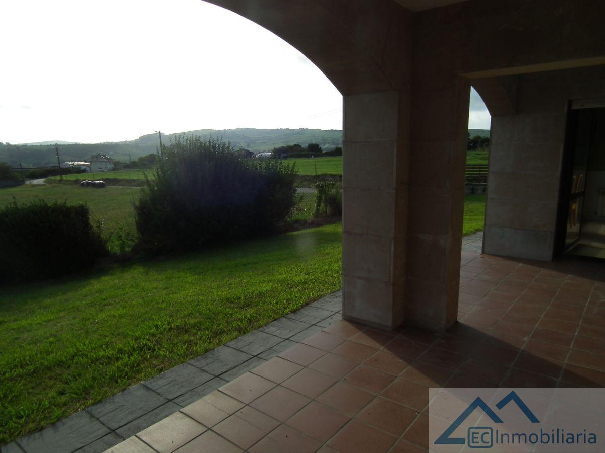 For rent of chalet in Hinojedo