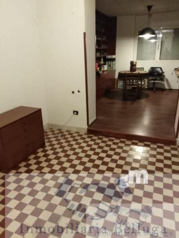 For sale of house in Nonduermas