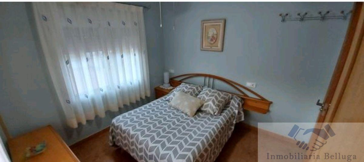 For sale of house in Los Alcázares