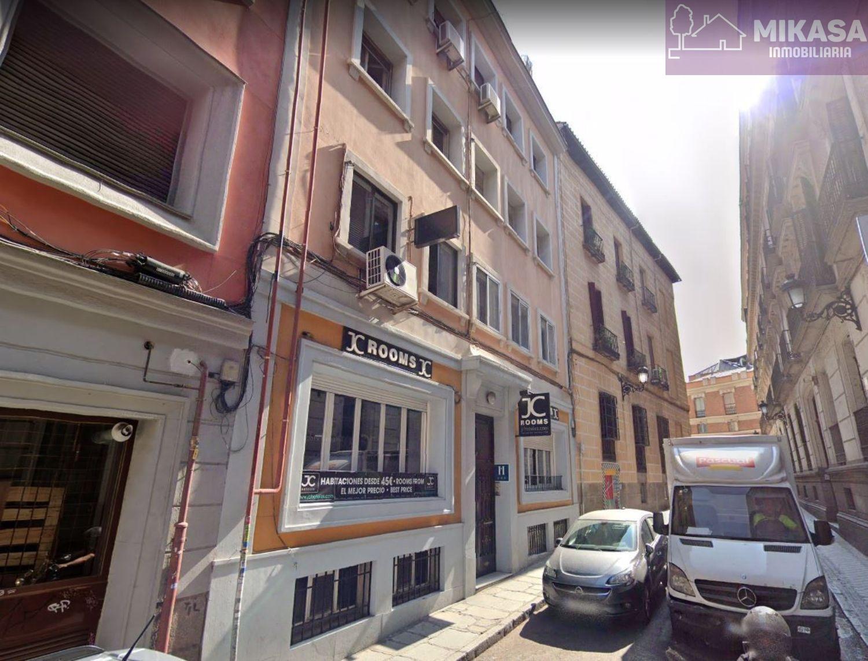 Vente de bureau dans Madrid
