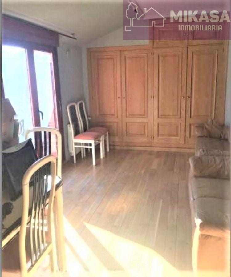 Vendita di attico in Seseña