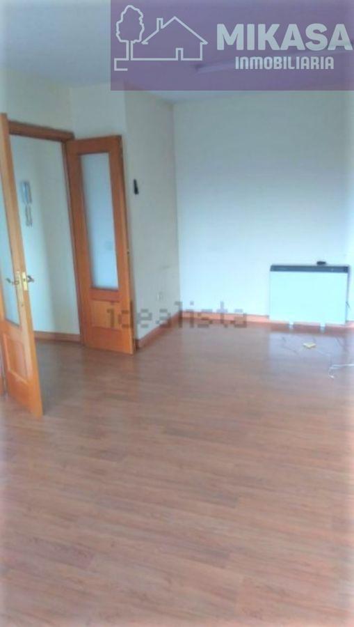 Alquiler de piso en Móstoles