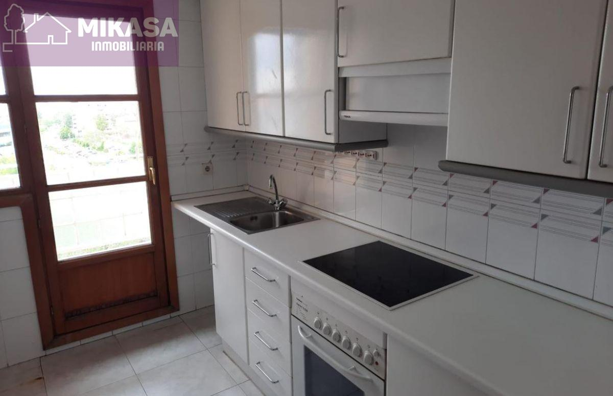 For rent of flat in Móstoles
