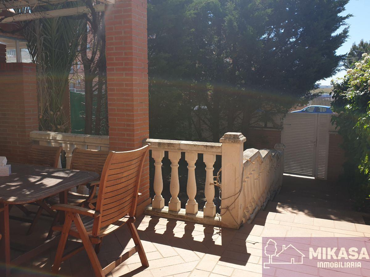 For sale of chalet in Móstoles