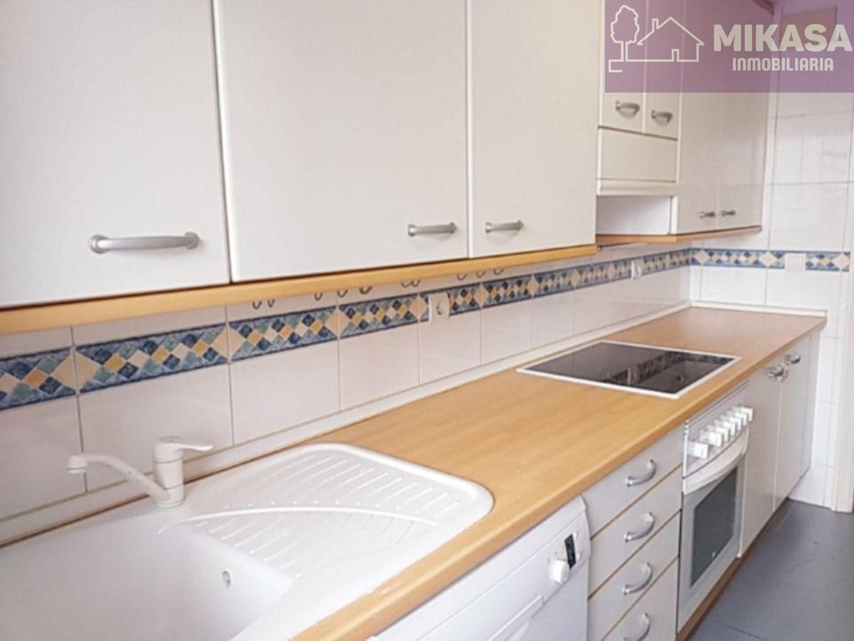 For rent of flat in Majadahonda