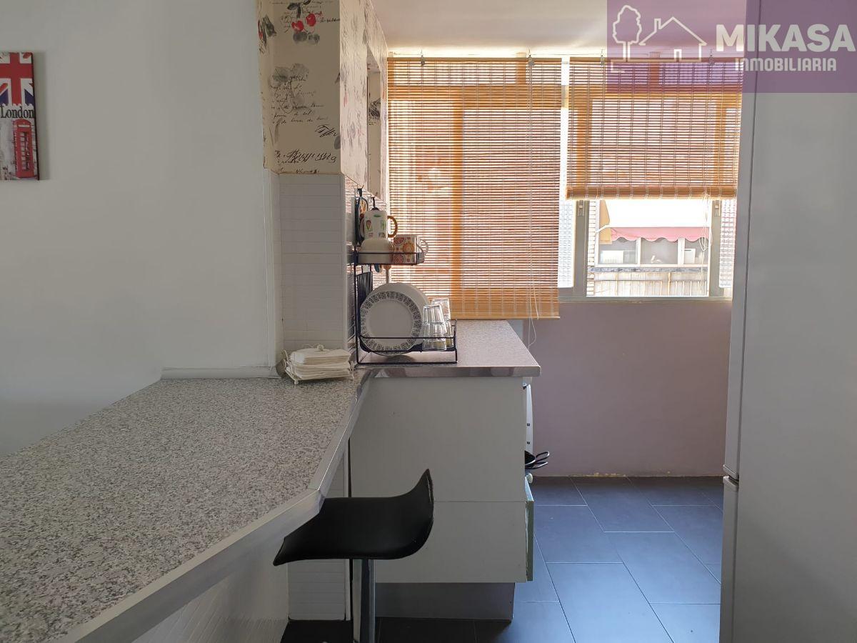 De vânzare din apartament în Móstoles
