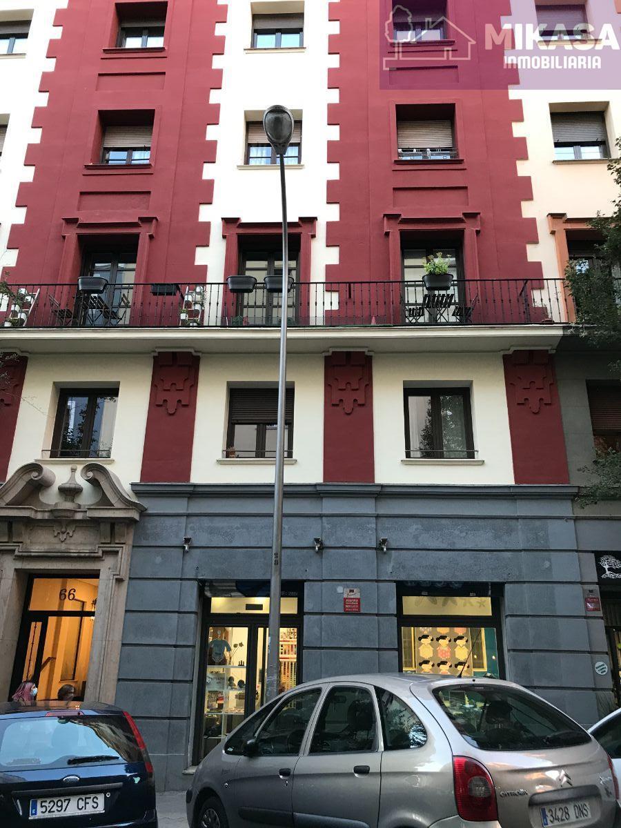 Аренда от   Коммерческие помещения на Madrid