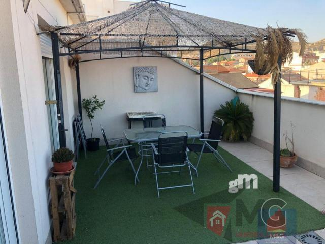 For sale of penthouse in Puerto Lumbreras