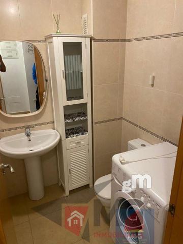 Venta de apartamento en Lorca
