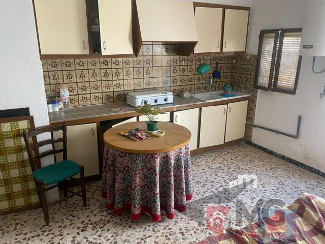For sale of house in Puerto Lumbreras