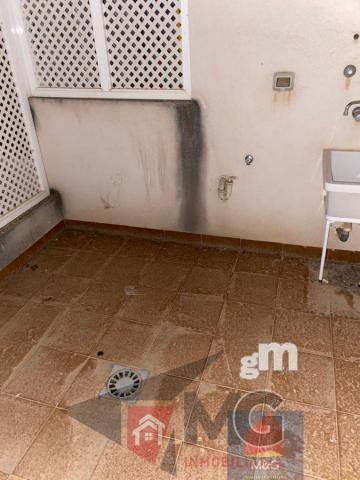 Venta de dúplex en Fuente Álamo de Murcia