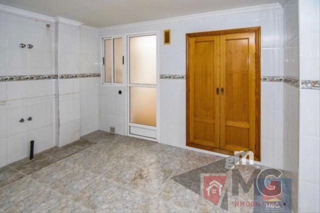 For sale of flat in Puerto de Mazarrón