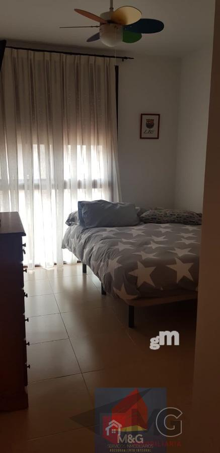 Venta de piso en Puerto Lumbreras