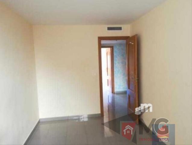 For sale of flat in Mazarrón