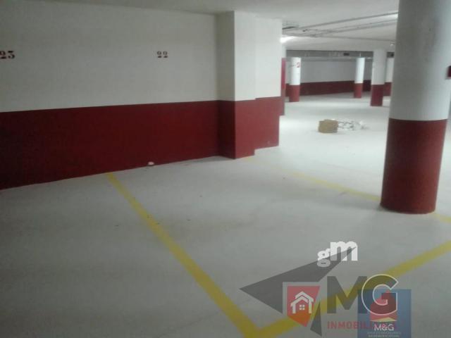 Venta de garaje en Puerto Lumbreras