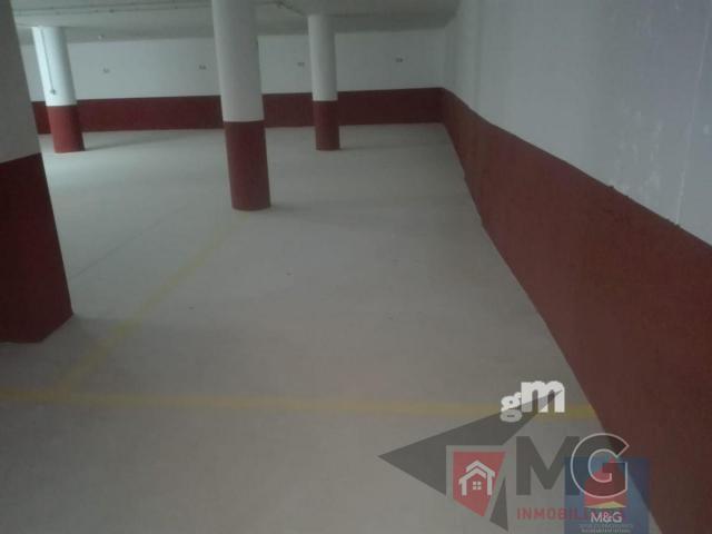 For sale of garage in Puerto Lumbreras