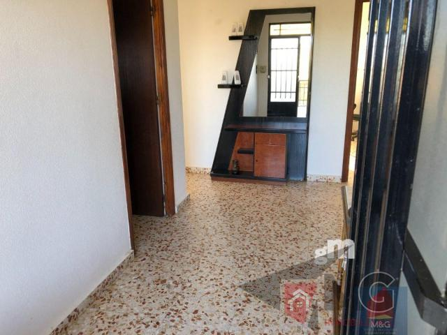 For sale of house in Lorca