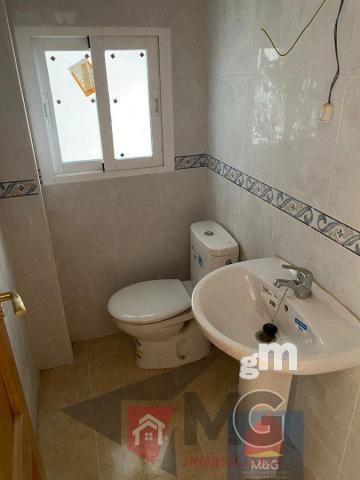 For sale of flat in Puerto Lumbreras