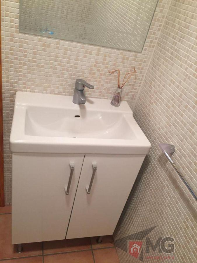 For sale of duplex in Águilas
